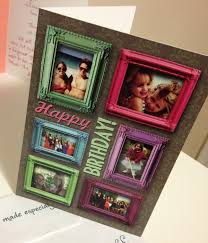 cleverbug taps snaps for personalized birthday cards