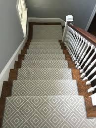 geometric stair runner u2013 brandonemrich com