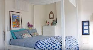 schlafzimmer mit malm bett ikea hacks so möbeln sie ihr bett zu einem persönlichen unikat auf