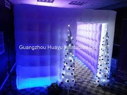 Inflatable Photo Booth Inflatable Photo Booth Lighting Photo Booth From Guangzhou Huayu