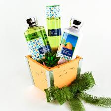 spa gift baskets daicor gift baskets