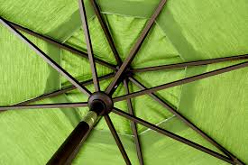 Paint Patio Umbrella Did You That You Can Paint A Faded Patio Umbrella I Didn T