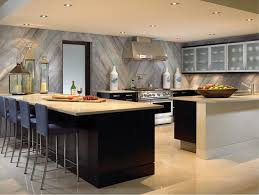 contemporary kitchen wallpaper ideas the power of wallpaper in the kitchen contemporary masculine