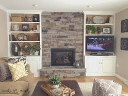 fireplace creative build fireplace small home decoration ideas