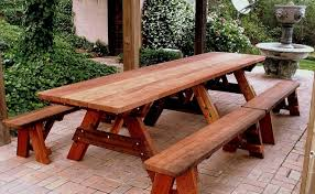 table gratifying wooden picnic tables uk unique wooden picnic