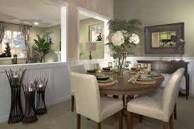 Crate And Barrel Dining Room Sets Modern Dining Room With Wainscoting High Ceiling Zillow Digs