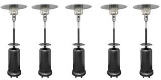 hiland patio heaters today only save big on az patio heaters and accessories at amazon