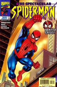 264 peter parker spectacular spiderman covers images
