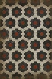 decorative vinyl floor cloths hmd interior designer