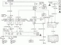 1998 chevy truck wiring diagrams chevy brake light switch wiring