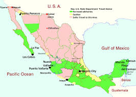 is it safe to travel to mexico images U s state department clears majority of mexico for travel is jpg