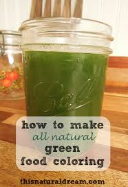 how to make green food coloring 28 images how to make your own
