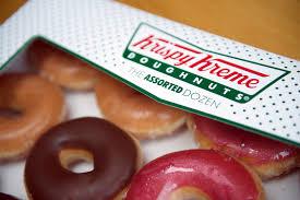 how to get free krispy kreme donuts on thursday april 28 money