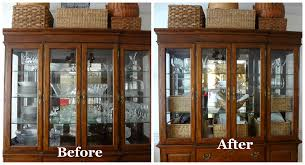 how much is my china cabinet worth before after1 jpg