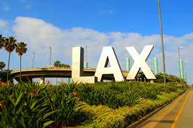 are airports busy on thanksgiving day record number of thanksgiving travelers expected at lax curbed la