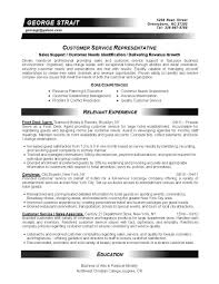 sample resume for customer service associate resume samples expert resumes customer representative