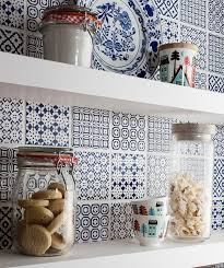 leading 15 patchwork tile backsplash designs for kitchen decor