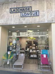 la chaise longue montpellier la chaise longue 24 r république 45000 orléans magasin discount