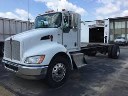 used kenworth for sale used 2014 kenworth t370 cab chassis truck for sale 505517