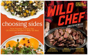 cook the book thanksgiving special choosing sides and the