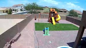 strong winds cause trampoline to fly jukin media