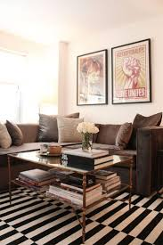 best 25 dark brown couch ideas on pinterest brown couch living