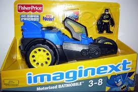 imaginext batmobile with lights motorized batmobile imaginext
