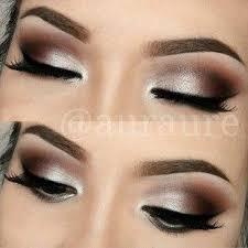 eye makeup for wedding wedding eye make up for bold lip 2168671 weddbook