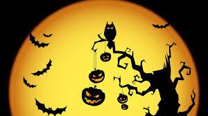 halloween screen savers free halloween desktop wallpaper 1920x1080 wallpapersafari