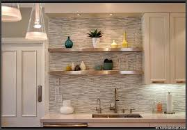 Open Shelving Also Means Whatever Is On The Shelf Is Going To Need - Kitchen sink shelves