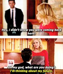 Parks And Rec Meme - parks and rec reunion tumblr