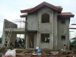 small house construction 1 story house plans philippines inspirational small house design in