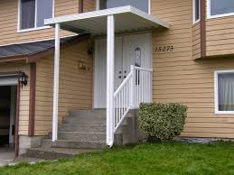 Awnings Lowes Front Doors Winsome Awnings Front Door Front Door Awnings Lowes
