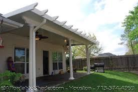 elegant patio cover aluminum gallery 1 u2013 affordable shade patio covers