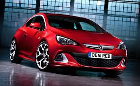 vauxhall red as vauxhall launches the new insignia gsi here are five fast