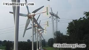 Small Wind Turbines For Home - solar training 1 home wind turbine