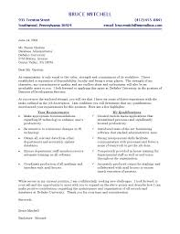 awesome sample cover letter for teaching position with no