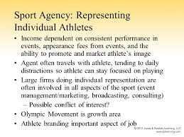 sports agent job description chapter 11 sport agency ppt video online download
