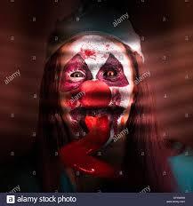 nightmare of clowns stock photos u0026 nightmare of clowns stock