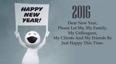 the new year 2016 is here and everybody is waiting to wish their