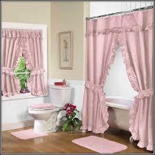 ideas for bathroom curtains stunning bathroom window curtains bathroom small