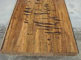 scraped strand woven bamboo flooring id 5244474 product