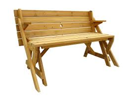 Convertible Picnic Table Bench Folding Picnic Table Bench Best Tables