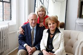 Abc Tv Kitchen Cabinet by Barbara Walters Revisits U0027american Scandals U0027 On New Series Wtop