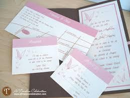 Wedding Invitations Inserts Bride Ca Featured Diy Wedding Invitations By Timeless Celebration