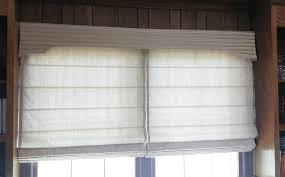 top down bottom up roman shades lowes home decorating interior