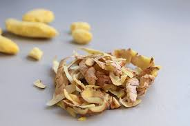 comment cuisiner le gingembre frais comment préparer et conserver le gingembre