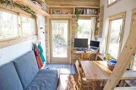 wohnideen fr kleine rume kleine räume einrichten ein minihaus auf rädern