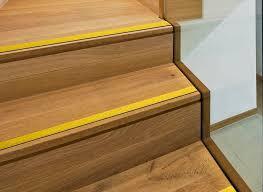 Laminate Floor Trim The Idea Of Laminate Flooring Stair Nose Installation House Design