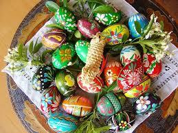 Vintage Easter Egg Decorations 89 best easter eggs images on pinterest easter ideas easter
